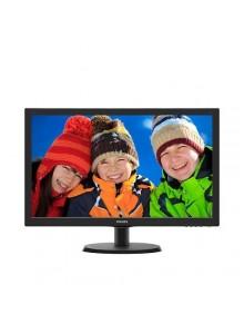 "Philips 21.5""5ms (Analog+HDMI) Full HD LED MONİTÖR"